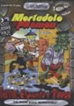 Mortadelo y  Filemón: Terror, espanto y pavor.CD-ROM