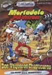 Mortadelo y Filemón: Dos vaqueros Chapuceros, CD-ROM
