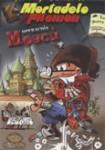 Mortadelo y Filemón: Operación Moscú, CD-ROM
