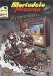 Mortadelo y Filemón: El escarabajo de Cleopatra, CD-ROM