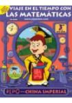 Matemáticas con Pipo (Pipo en la China Imperial) CD-ROM