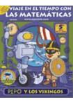 Matemáticas con Pipo (Pipo y los Vikingos) (De 10 a 11 años) CD-ROM