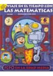 Matemáticas con Pipo (Pipo en la Edad Media) (De 11 a 12 años) CD-ROM