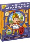 Matematicas con Pipo (Pipo en la Grecia Clasica) (De 7 a 8 años) CD-ROM