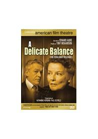 A Delicate Balance (Un Equilibrio Delicado)