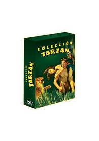Tarzán Collection