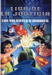 Liga de la Justicia - Los Valientes y Audaces