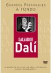 Grandes Personajes a Fondo 2 - Salvador Dalí