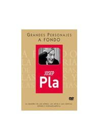 Grandes Personajes a Fondo 6 - Josep Pla