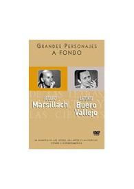 Grandes Personajes a Fondo 12 - Adolfo Marsillach, Antonio Buero Vallejo
