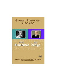 Grandes Personajes a Fondo 15 - Néstor Almendros, Ángel Zúñiga