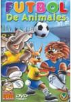 Fútbol de Animales DVD