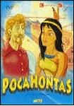 Clásicos infantiles: Pocahontas DVD
