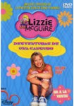 Lizzie McGuire: Desventuras de una Canguro