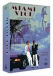 Miami Vice (Corrupción en Miami): 1ª Temporada