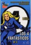 Los 4 Fantásticos - N° 3