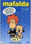 Mafalda Vol. 4