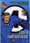 Los 4 Fantásticos - N° 1