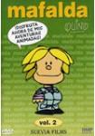 Mafalda Vol. 2