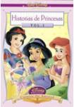 Historias de Princesas : Vol. 2 - Cuentos de Amistad