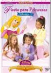 Fiesta para Princesas: Vol. 2 Fiesta De Disfraces