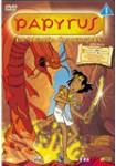 Papyrus 1: La Momia Sumergida...