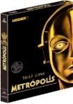 Metrópolis (Orígenes del Cine) (Versión Íntegra Restaurada 2010)