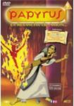 Papyrus 5: La Revancha de Amón...