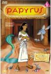 Papyrus 6: El Señor de las Tres Puertas...