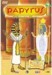 Papyrus 4: El Egipcio Blanco...