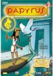 Papyrus 2: El Faraón Maldito...