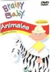 Brainy Baby: ANIMALES  DVD