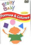 Brainy Baby: FORMAS Y COLORES DVD