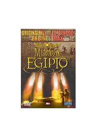 Imax : Misterios De Egipto