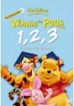 Winnie The Pooh: 1, 2, 3 (Descubre los Números)