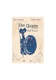 Don Quijote (1957) (Divisa)
