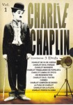 Charlie Chaplin The Essanay Films 1915, Vol. 1