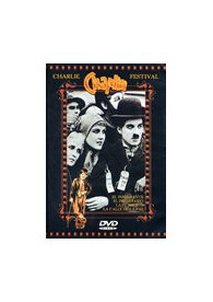 Charlie Chaplin - Festival