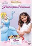 Fiesta para Princesas: Vol. 1