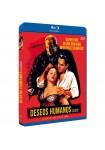 Deseos Humanos (Blu-ray)