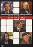 Sin Rastro: La Serie 1