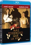 Más Poderoso Que La Vida (Karma) (Blu-Ray)