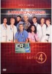 Urgencias - Temporada 4