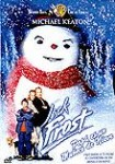 Jack Frost (Papá es un Muñeco de Nieve)