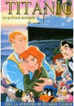 Titanic: La Película Animada