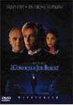¿Conoces a Joe Black? (Edición Horizontal - Blu-ray)