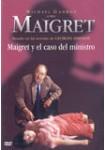 Maigret: Maigret y el Caso del Ministro