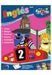 Inglés con los Lunnis CD-ROM (nivel 2)