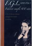F. G. L. (1898-1936) Federico Cumple 100 Años