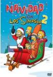 Navidad con los Simpson 2